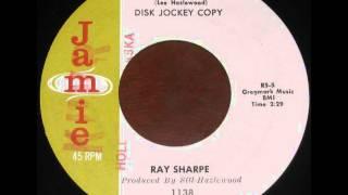 Ray Sharpe   T A  Blues
