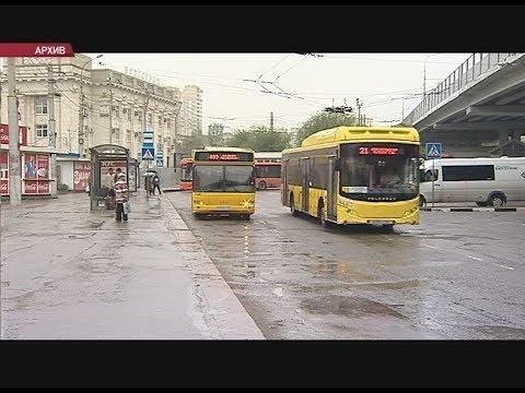 В Волгограде с 13 декабря прекратили работу микроавтобусы, которые обслуживали маршруты №40 и 91а