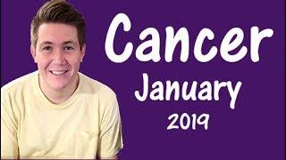 Cancer January 2019 Horoscope   Gregory Scott Astrology