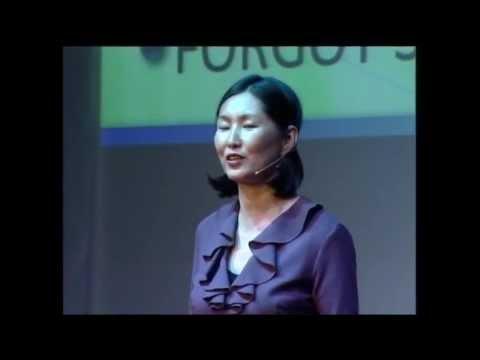 TEDxUlaanbaatar - Oyungerel Tsedewdamba - Discrimination-free Development