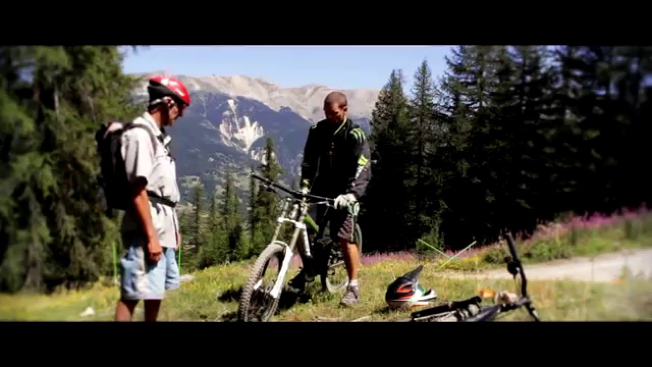 SPORTRENT Serre Chevalier Summer Riding 2