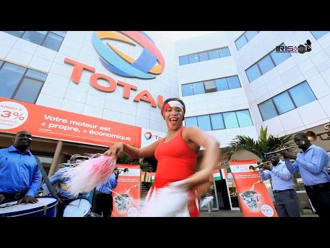 TOTAL SENEGAL - REMISE - TOTAL CLUB (HD)