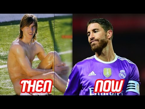 Sergio Ramos Frisur Br Iframe Title Youtube Video Player Width