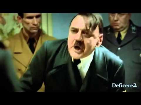 Hitler Song gentleman
