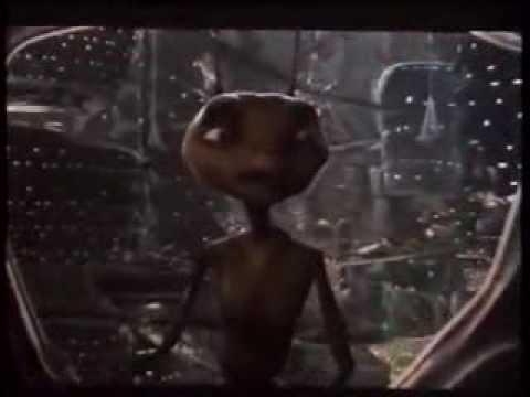Z la formica antz trailer italiano youtube