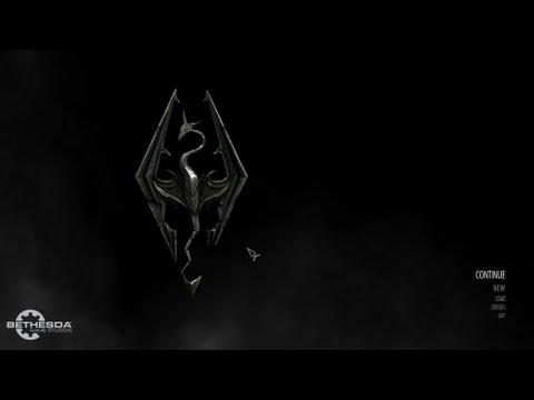 How to Add Custom Music to the Main Menu in TES V: Skyrim