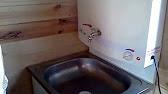 Видеообзор: Электрический водонагреватель ATMOR Basic - YouTube