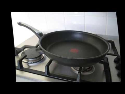 Как очистить тефлоновую сковороду