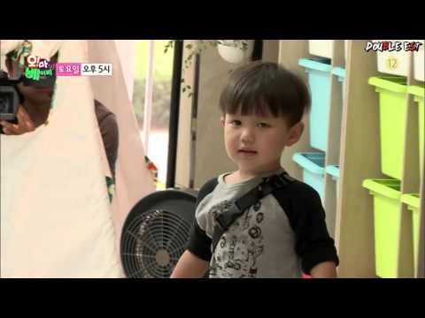 [ENGSUB] Oh My Baby - EXO Kai Preview