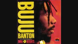 Buju Banton - Hills and valleys (Official Audio from Inna heights album)