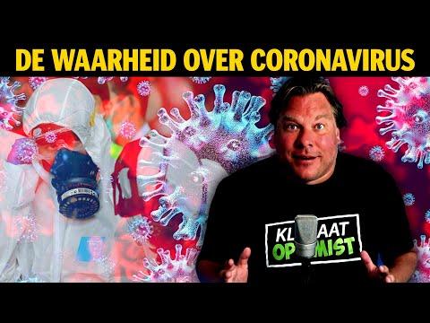 DE WAARHEID OVER CORONAVIRUS - DE JENSEN SHOW #113