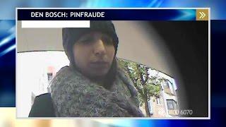 Den Bosch: 1000 euro gestolen 75-jarige vrouw na diefstal pinpas