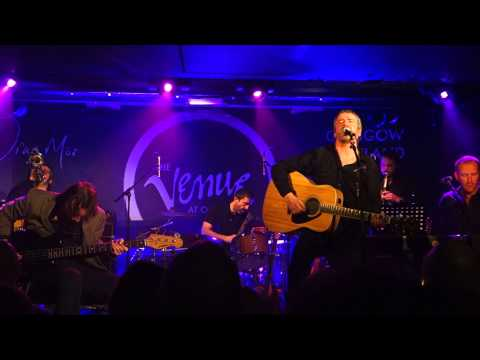 I am Kloot - These Days are Mine - Glasgow 12-Feb-2013