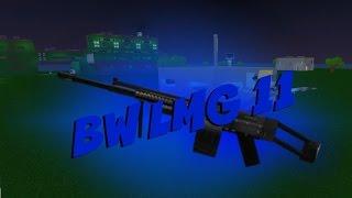 ROBLOX: Guerres de base! BW LMG 11 Gameplay!