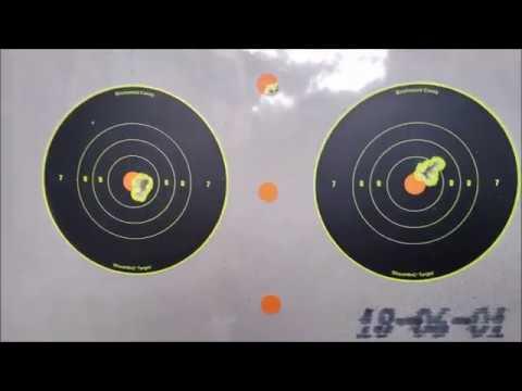 Airgun Accuracy Test: Clean vs Dirty Pellets