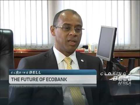 The Future of Ecobank with Thierry Tanoh