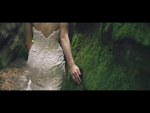 Coleção Maxima Bridal 2017 Enchanted