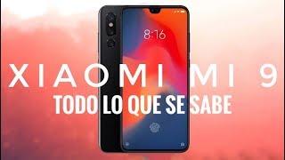 Xiaomi Mi 9 Filtrado - SND 855, 10 GB RAM, Cámara 48 MPX y más