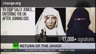 Return Of The Jihadi Europe Divided On Whats To Be Done With Isis Followers