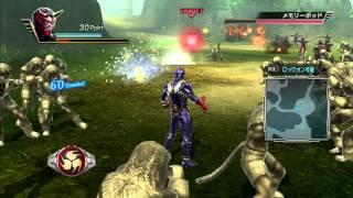 Kamen Rider: Battride War - CHRONICLE MODE - Part 13 ENGLISH SUBTITLES [HD]
