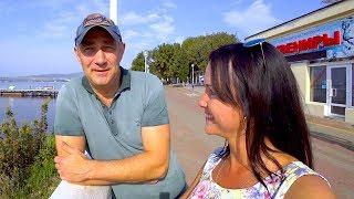 Интервью с Константином Юшкевичем!!! Сериал Балабол 3 в Геленджике. Подарил Юле iPhone Xs Max Gold