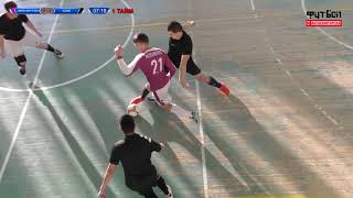 ДИНАМО УВД GSW Первенство Железногорска по мини футболу 2020 2021гг 2 ТУР 29 11 2020г
