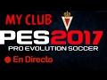 PES2017 en PS4 Directo My Club y jugando con suscriptores + TOTY