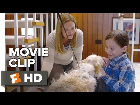 Room Movie CLIP - I Wanna See Ma (2015) - Jacob Tremblay, Joan Allen Movie HD
