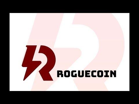 ROGUE COIN: BTC, LTC, VEN, XMR BLOODBATH?!!!