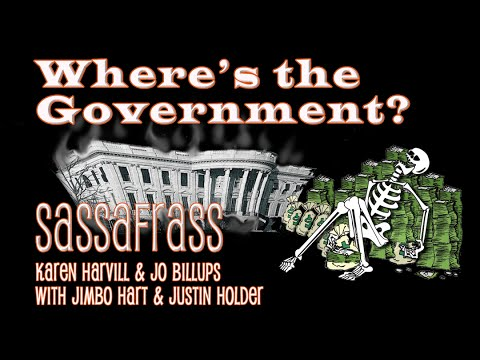 Where's the Government? :: Governors Song