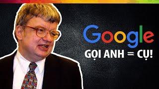 #81 Sự Thật Nổ Não SS02E09: Thiên Tài Trời Đánh - Google Sống!