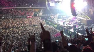 Slipknot - Before I forget (Live Movistar Arena Chile 2015)