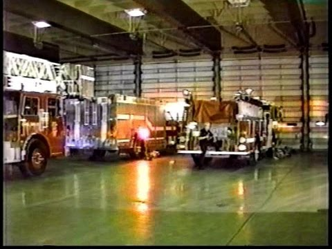 """SNAPSHOT """"To The Rescue with Fire Rescue"""" ALAN WOLFE host/producer"""