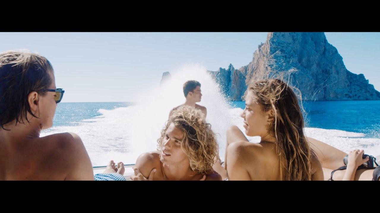 Jay Alvarrez & Kygo in Ibiza (Carry me - 2016) - YouTube