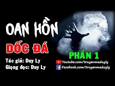Truyn ma: Oan hn dc  (Phn 1)   Truyn ma Duy ly