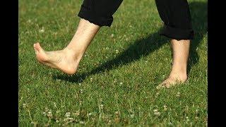 Pijn aan voetzolen bestrijden