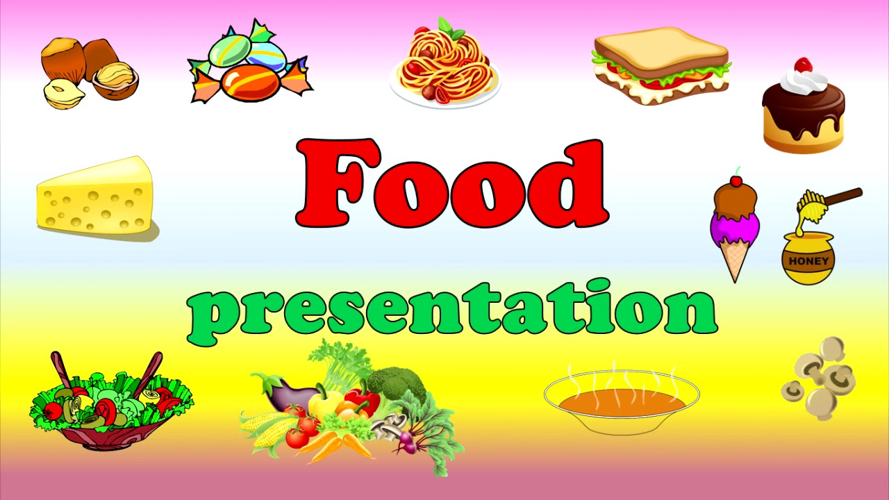 презентация еда 3 класс биболетова