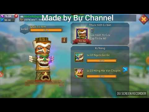 Cộng Sự Lord Mobile (review)