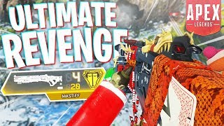 The ULTIMATE Revenge! - PS4 Apex Legends