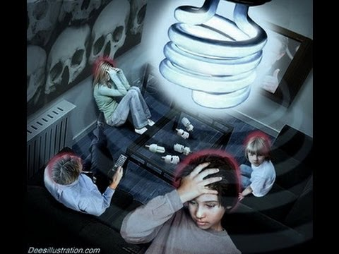Mercury  The Dark Side of Energy Saving Bulbs