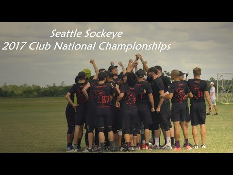 Seattle Sockeye | 2017 Club National Championships Highlights