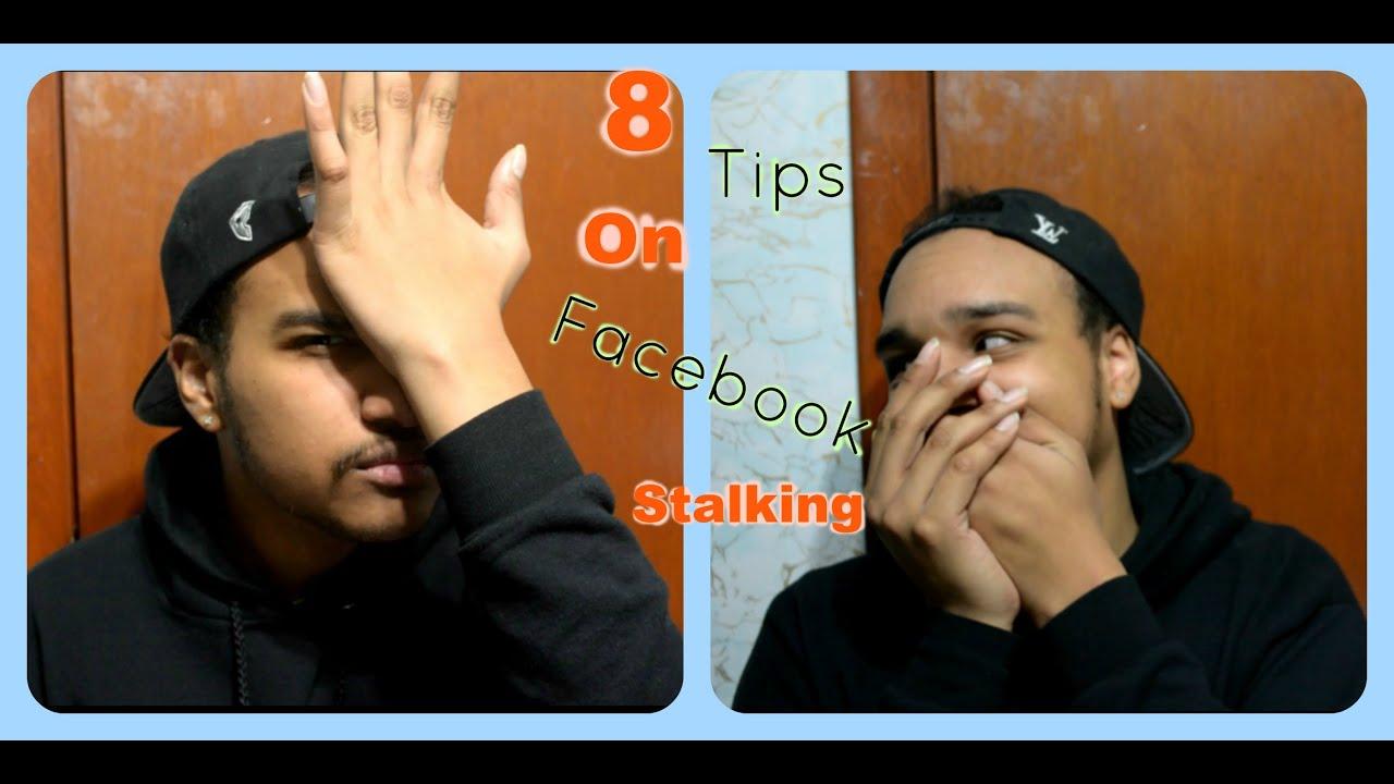 Facebook Stalking Tipps