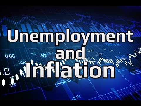 Employment and Unemployment – Unemployment and Inflation (1/3) | Principles of Macroeconomics