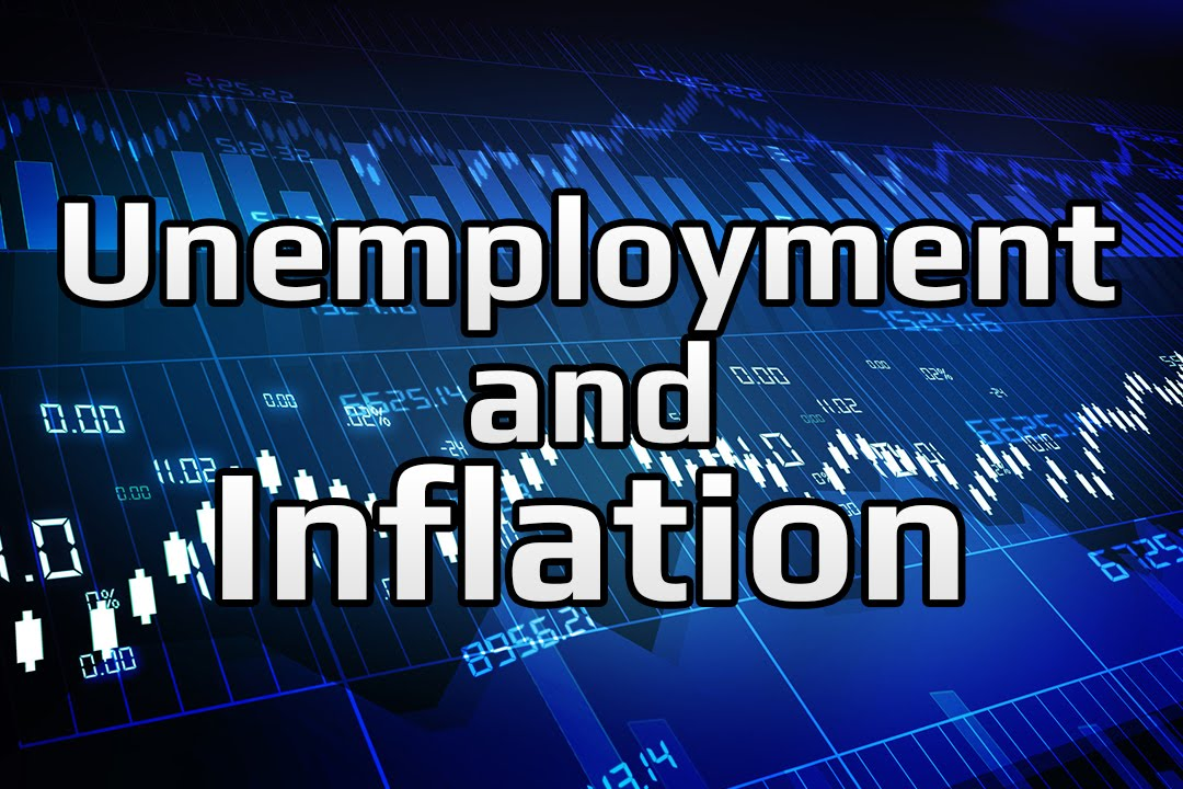 Employment and Unemployment - Unemployment and Inflation (1/3