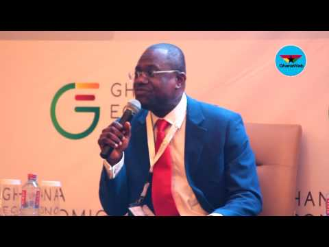 Ghanaian businesses are not stable - Dr Joseph Agyepong