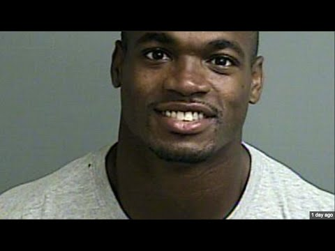 Adrian Peterson Arrested For Beating Child