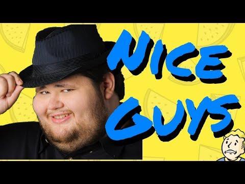 Nice Guys   CREEPY Nice Guy Stories [7]   r/niceguys