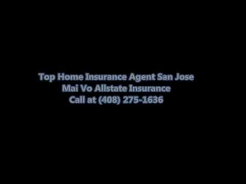Home Insurance San Jose, Home Insurance Agent In San Jose, CA - (408) 275-1636