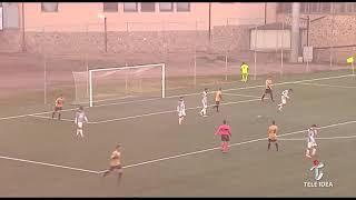 Coppa Italia Serie D Pianese-Viareggio 2-0 Tele Idea