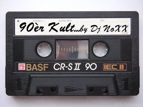 90èr KulT--by Dj Noxx--Classics///